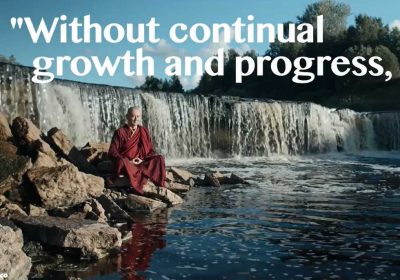 Growth and progress Franklin